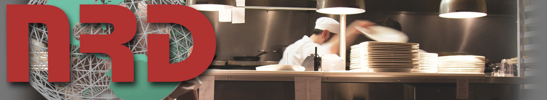 Highly efficient commercial kitchens improve customer service and the bottom line.
