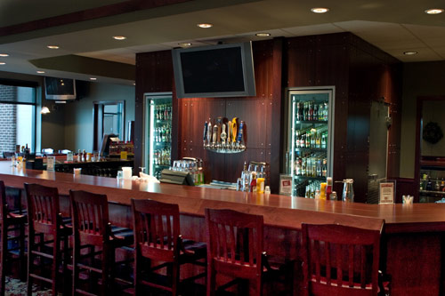 Bar & Restaurant design by Frank Stocco throughout the USA with corporate offices in Ft. Myers, FL and Minneapolis, MN.
