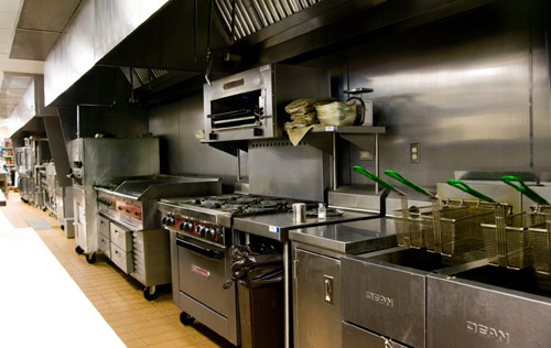 National Restaurant Design works with food service equipment companies throughout the United States, from Florida and Minnesota to New York, Texas, and California.